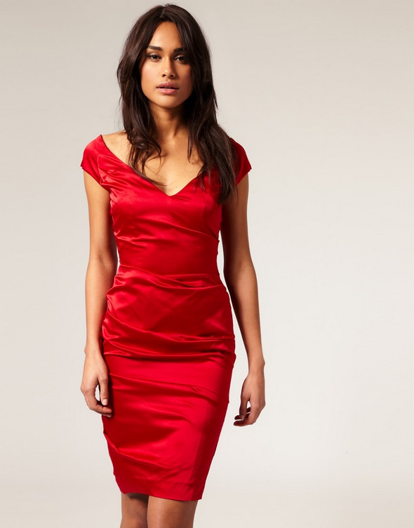 Ou trouver une robe rouge all pictures top - Ou trouver une robe annee 20 ...