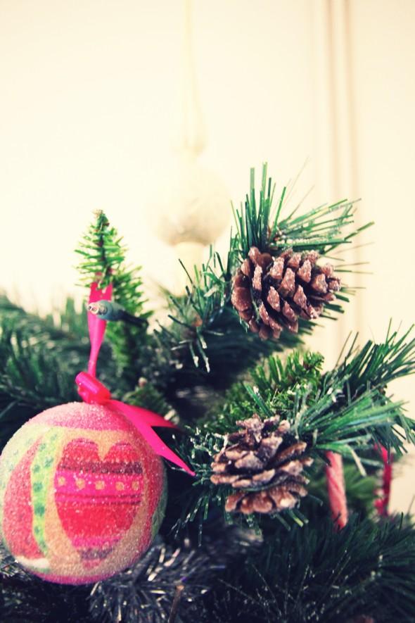 sapin de noel arbol de navidad christmas tree_effected