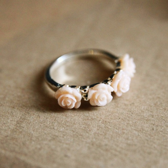 bague rose ring accessorize_effected
