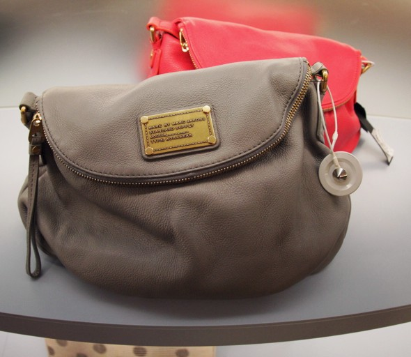 sac bag marc by marc jacobs 2013 fashion mode bolso_effected