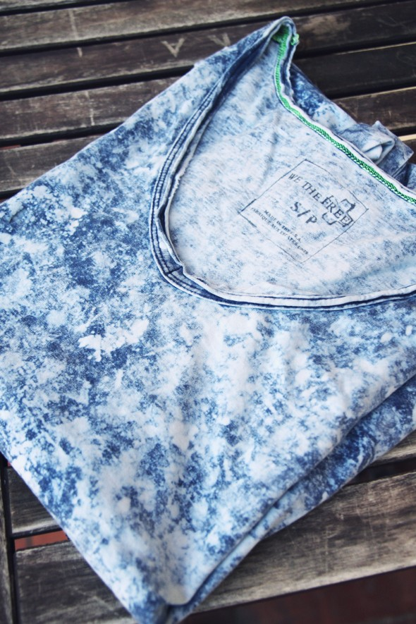 -free people acid wash shirt tshirt vêtement_effected