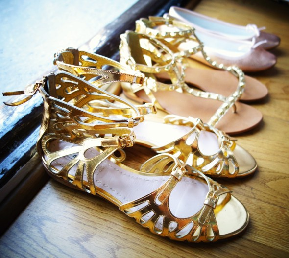shoes chaussures zapatos miu miu capretto ash malibu repetto rich or oro gold_effected
