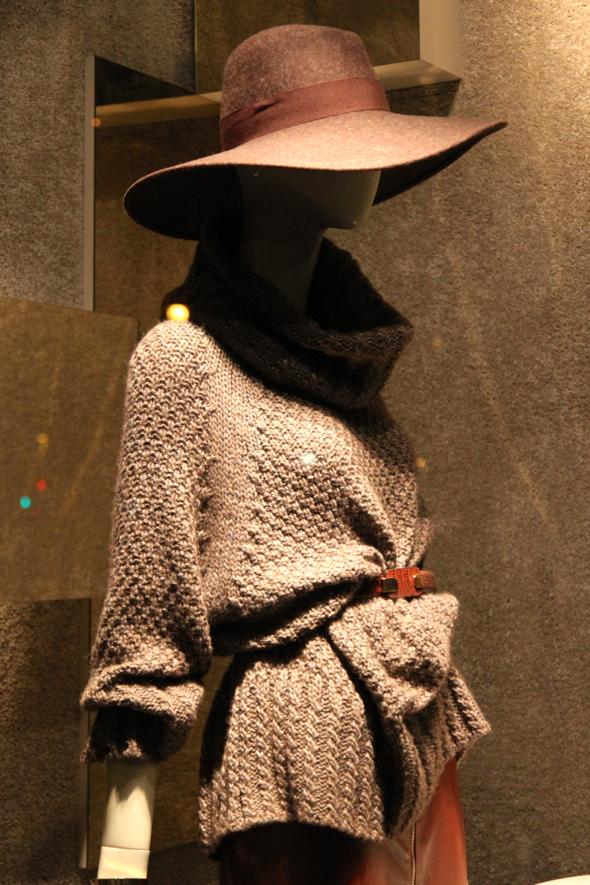 Uterque fashion moda 2013 2014 hivierno otoño