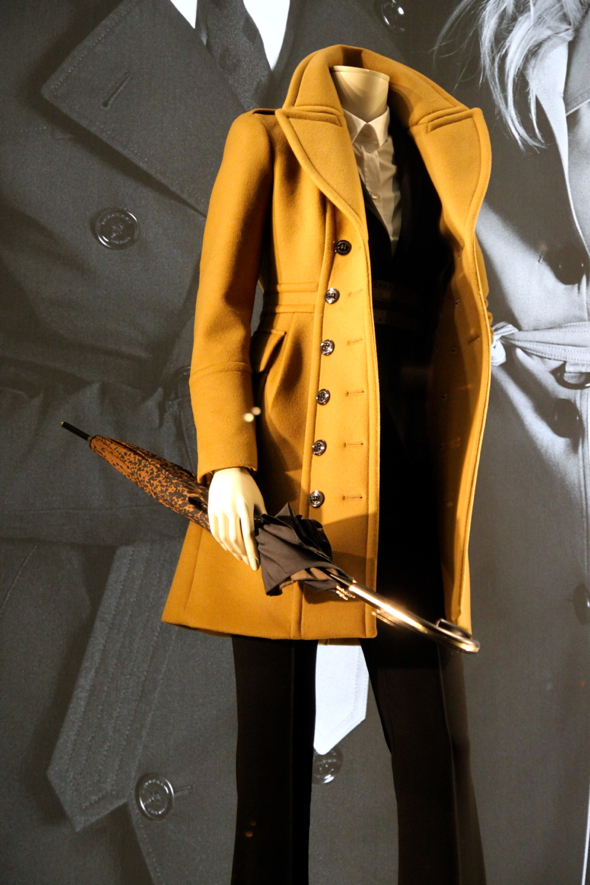 -burberry coat manteau abrigo 2013 2014 winter fall autumn