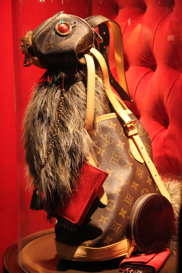 vuitton stuffed animals animaux sacs bags