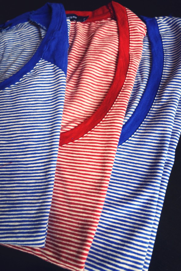 petit bateau tshirts 2013 2014 marinieres stripes striped rayures rayé_effected